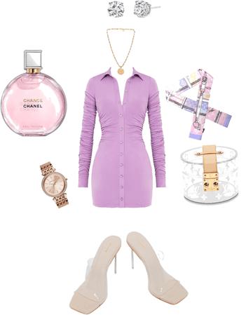 Brunch & Lavender
