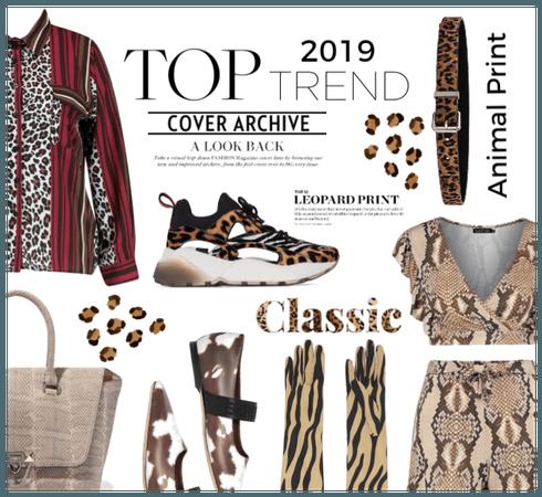 Top Trend 2019