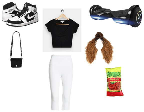 outfit for baddies