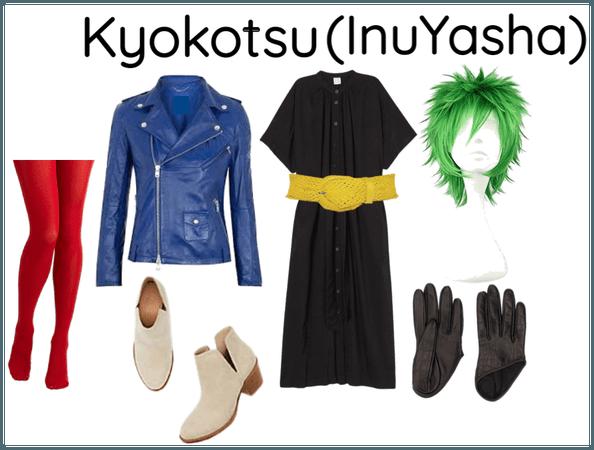 Kyokotsu (InuYasha) (Anime) (2000s)