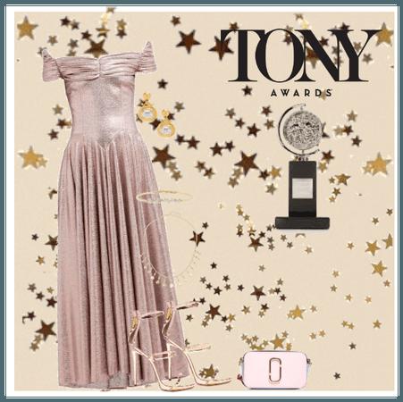 Tony Awards 2019