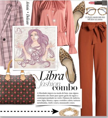Libra's Style