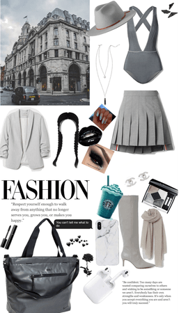 Gray outings