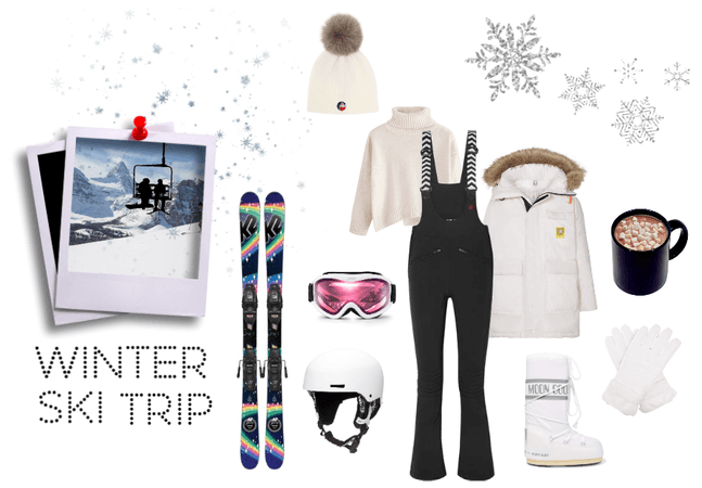 Winter Ski Trip