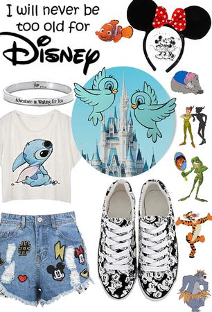 Disney 💕