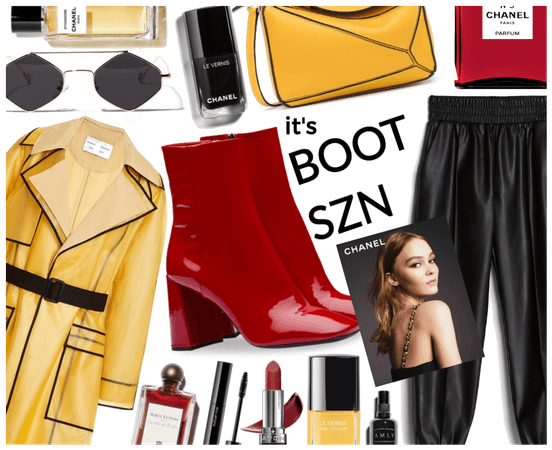 Boot SZN