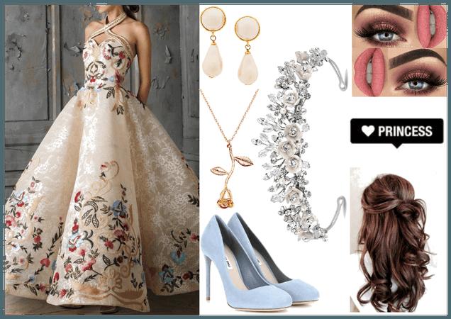 Princess Event