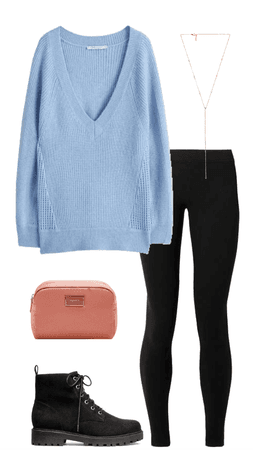 Cozy Blue