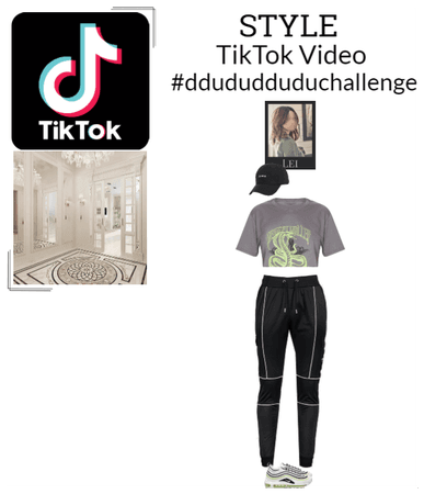 STYLE TikTok Video