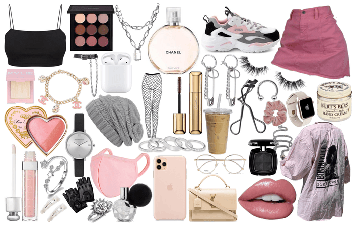 IDK but Pink ;)