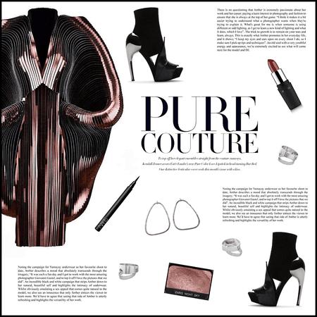 Sci-Fi Pure Couture.....