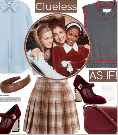 Clueless style