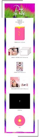 DAIYU//2nd Album: Lip 2 Lip Contents Preview