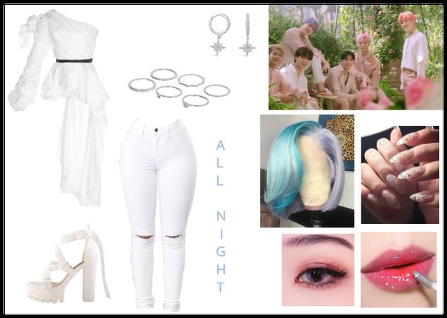 All Night- Astro
