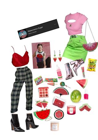 Watermelon Sugar by Harry Styles