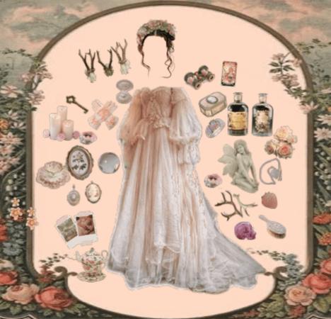 The Fae Princess | Royal Challenge