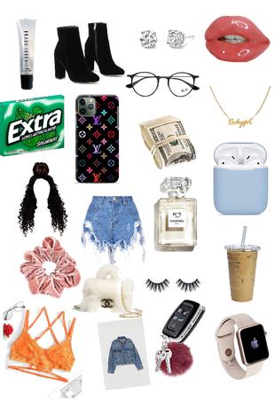 going shopping 💙💦🦋