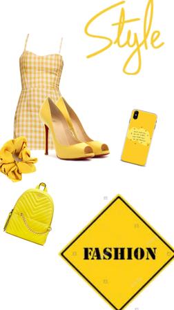 yellow lovers 💛