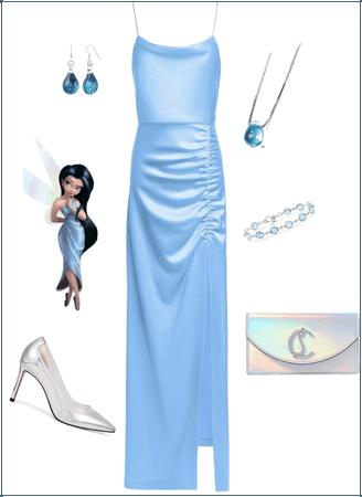 Silvermist Prom