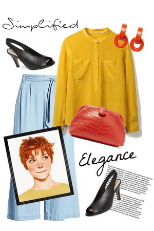 Elegance Simplified