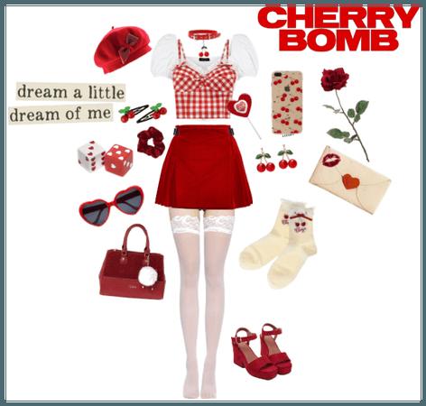 ~*.Cherry Bomb.*~