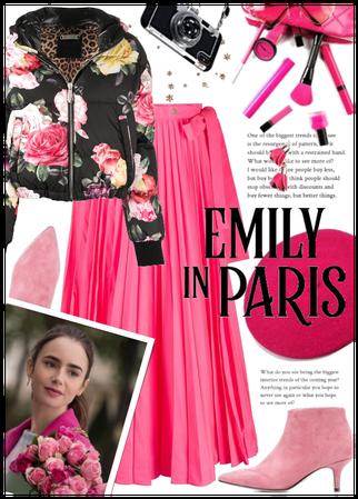 Emily un París 🗼🗼🗼