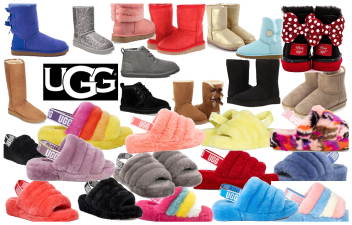DO YOU LIKE UGGS *COMMENT DOWN BELOW