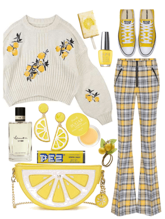 Lemons Galore
