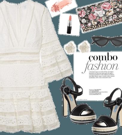 Fashion Combo!