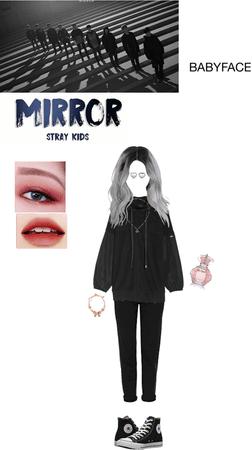 Stray Kids Mirror