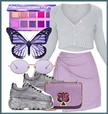 Lilac Love~