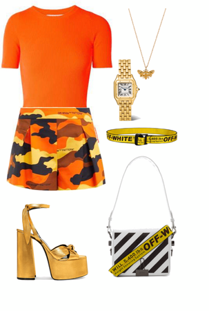Off-Orange