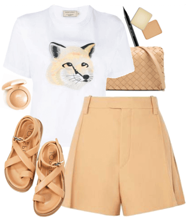tender fox)