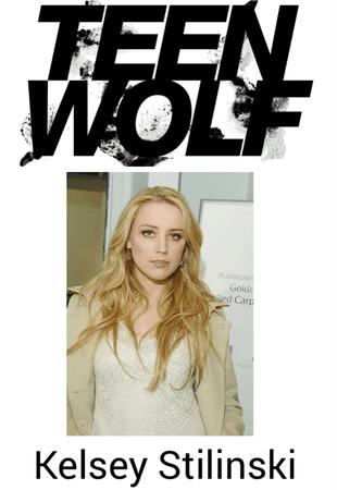 My Teen Wolf OC/Fanfic (Read the d!)