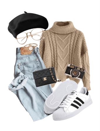 cosy glam