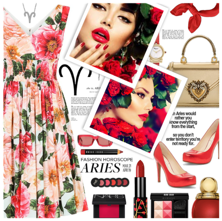 Aries fashion