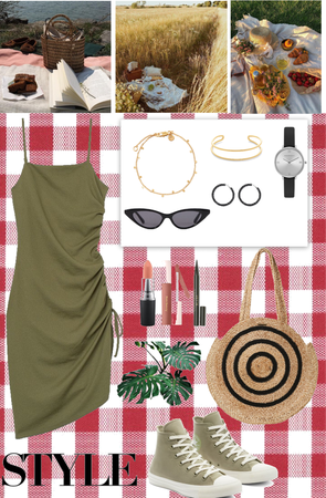 picnic 🧺 time