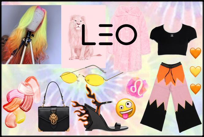 #Leostyle