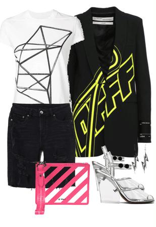fashion night out ✨