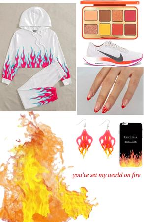 Sports Fire 🔥