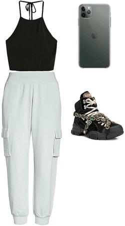 Random Outfit