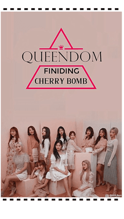 QUEENDOM: Finding Cherry Bomb