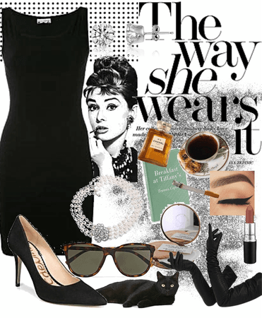 The Golightly Way
