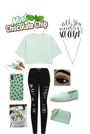Mint Chocolate-Chip