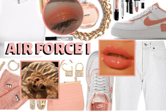 Peach Fuzz 🍑