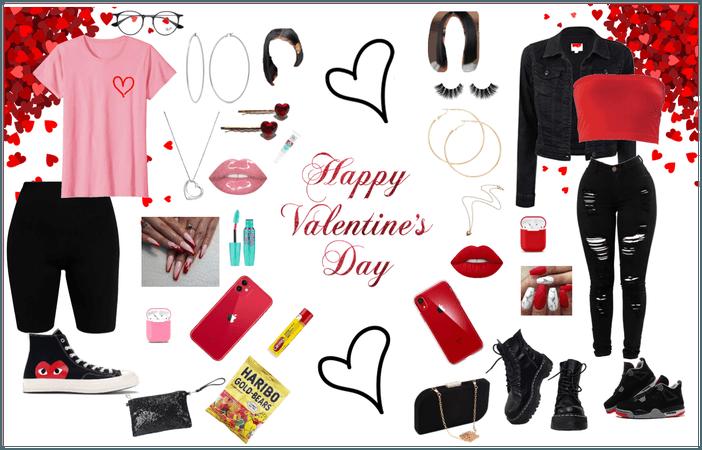 Valentine's Day Drip 2020