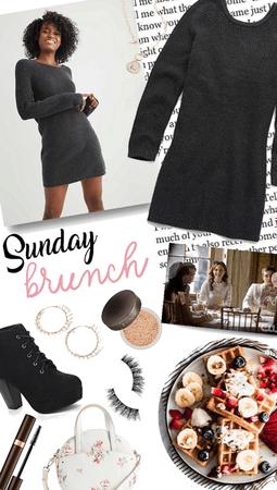 Sunday Brunch Attire