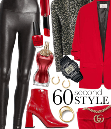 60 Second Style