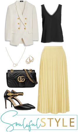Discover Outfits Recreation #2 4.1.21