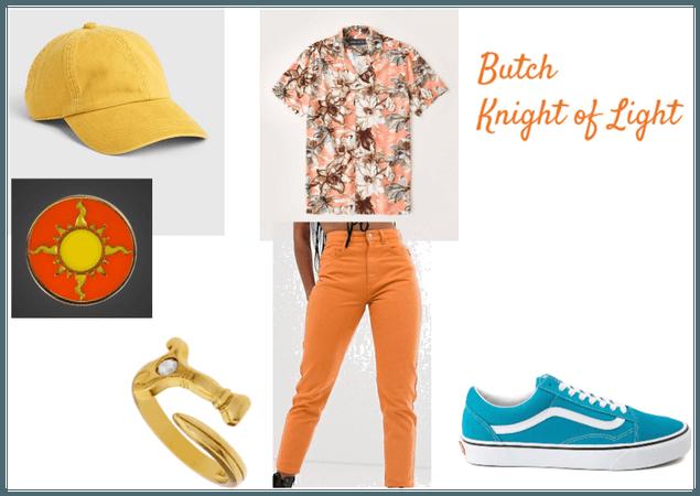 Butch Knight of Light